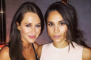 Meghan Markle 'cut ties' with Jessica Mulroney as their friendship was already on the rocks before race row