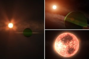 New planet found 32 light years away could hold answers to the evolution of Earth