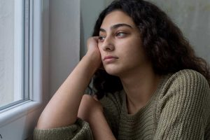 Survey Says One-Third Are Depressed or Anxious