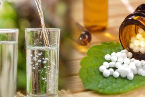 Water and Homeopathy: Latest Discoveries at Science's Cutting Edge