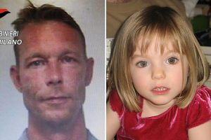 Madeleine McCann suspect Christian B has lost appeal to get out of prison early with decision 'already secretly made'