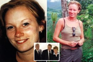 Murdered Brit backpacker's family have just seven days to find killer before Thai police close investigation