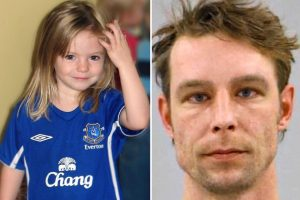 'Everything points to Madeleine McCann being dead' says prosecutor investigating German prime suspect Christian B