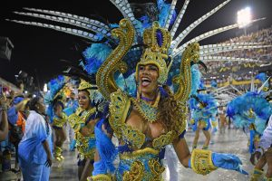 Rio Carnival Postponed for first time in 100 years after 138,000 deaths in coronavirus-ravaged Brazil