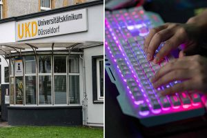 Woman dies in Germany after cyber attack prevented hospital from accepting emergency patients