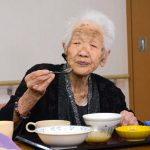 Who is the oldest person in the world?